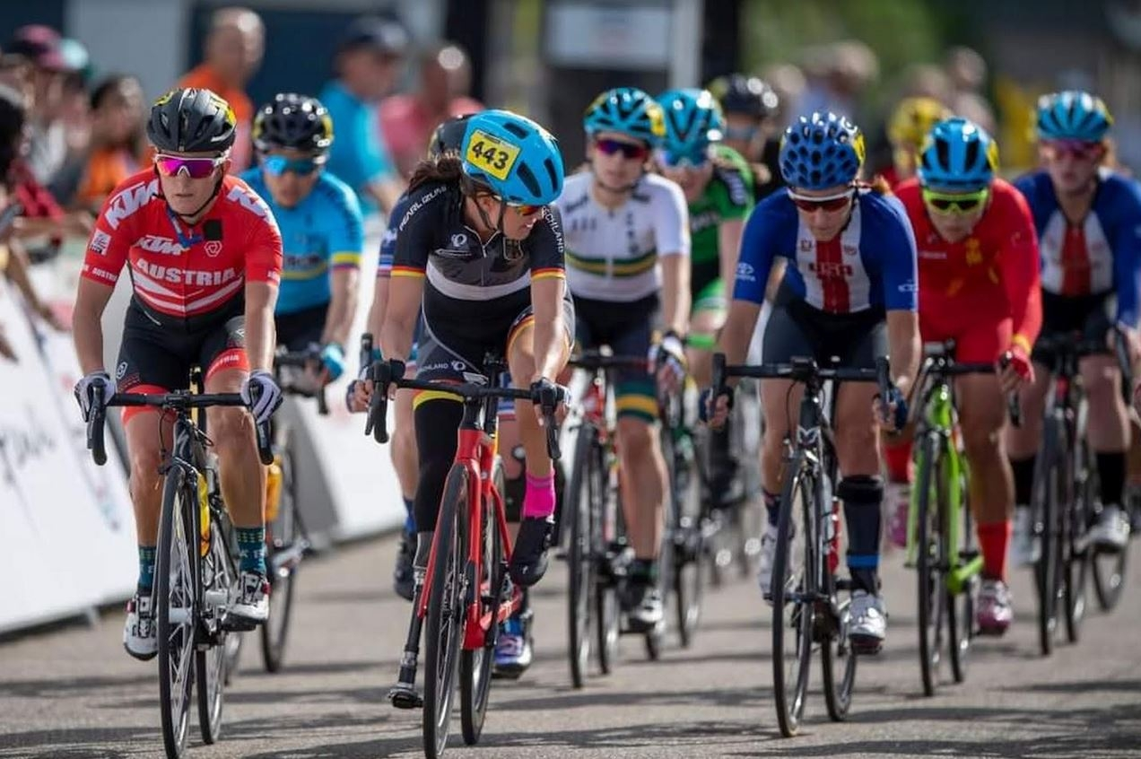 IUCI Para-Cycling World Championships Road Emmen